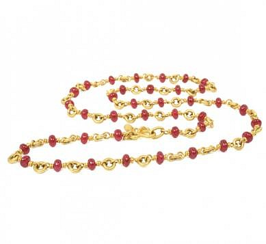 Reinstein Ross, Necklace